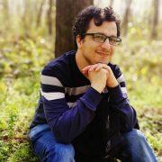 آرش احمدی خلجی